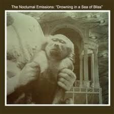 Nocturnal Emissions - Drowning In A Sea Of Bliss (Grey Vinyl)