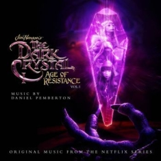Soundtrack - Dark Crystal:Age Or Resistance 1