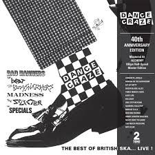 Various artists - Dance Craze