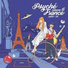 Various artists - Psyché France Vol. 6