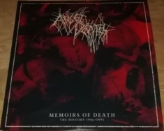 Death Angel - Memoirs Of Death - The History 1986