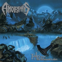 Amorphis - Tales From The Thousand Lakes (Roya