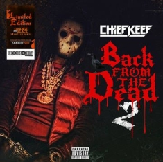 Chief Keef - Back From The Dead 2 (Rsd)
