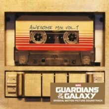 Ost - Guardians of the Galaxy Vol.1