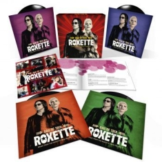 Roxette - Bag Of Trix (4LP)