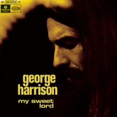 Harrison George - My Sweet Lord (Milky Clear 7Inch) (Rsd)