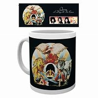 Queen - Mug - Day at the races