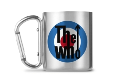 The Who - The Who  karbinhake mugg
