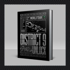 Stray Kids - Stray Kids World Tour [District 9 : Unlock] in SEOUL (Bluray)