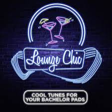 Various artists - Lounge Chic -Rsd-