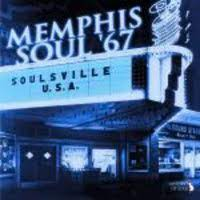 Various artists - Memphis Soul 1967
