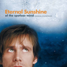 Various artists - Eternal Sunshine Of The Spotless Mind Ost (Orange Swirl/2Lp) (Rsd)