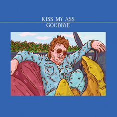 Various artists - Kiss My Ass Goodbye (John Prine Tribute) (Random Color Vinyl/180G) (Rsd)