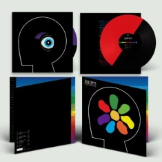 James - All The Colours Of You (Indie Retailer Only - Vinyl)