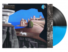 Crowded House - Dreamers Are Waiting (Indie Retailer Only - Black/blue Vinyl)