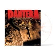 Pantera - Great Southern Trendkill (MARBLED ORANGE VINYL)