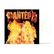 Pantera - Reinventing The Steel(MARBLED YELLOW VINYL)