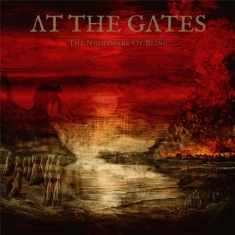 At The Gates - The Nightmare Of Being (Ltd. Deluxe Box) 2LP, 3CD