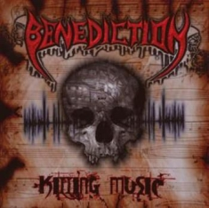 Benediction - Killing Music (Limited Edition)