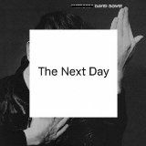 David Bowie - The Next Day Japan Edition+Blu-Ray Audio in the group CD / Pop at Bengans Skivbutik AB (451158)