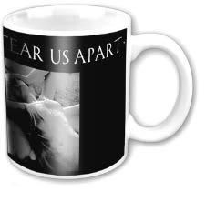 Joy Division - Boxed Mug - Love Will Tear Us Apart in the group Julspecial19 at Bengans Skivbutik AB (455876)