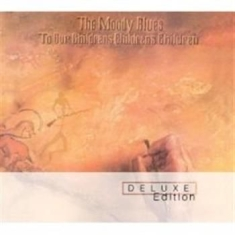 Moody Blues - To Our Childrens Childrens - Deluxe
