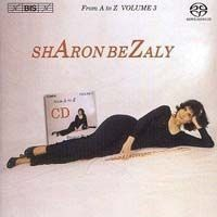 Bezaly Sharon - From A To Z Vol 3