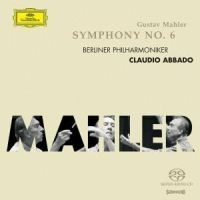 Mahler - Symfoni 6 in the group MUSIK / SACD / Klassiskt at Bengans Skivbutik AB (460765)