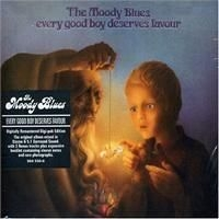 Moody Blues - Every Good Boy Deserves A Favour