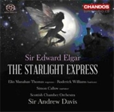 Elgar - The Starlight Express