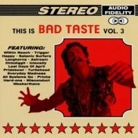 Blandade Artister - This Is Bad Taste Vol. 3