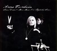 Anna Ternheim - Lovers Dream & More Music For in the group CD / Pop at Bengans Skivbutik AB (472921)