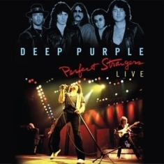 Deep Purple - Perfect Strangers Live (2Cd + Dvd)