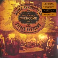 Springsteen Bruce - We Shall Overcome The See