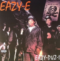 Eazy-e - Eazy-E Duz It