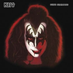 Kiss - Gene Simmons (Picture Disc)