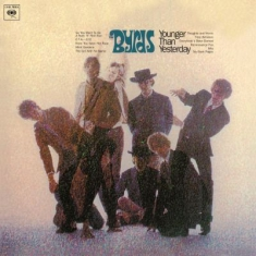 Byrds - Younger Than.. -Hq-
