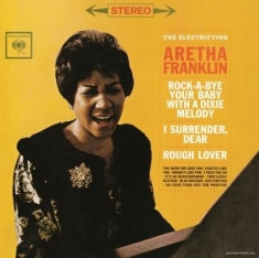 Aretha Franklin - Electrifying aretha - a bit of soul