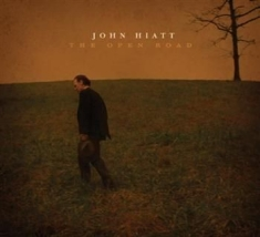 Hiatt John - Open Road