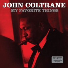 Coltrane John - My Favorite Things 2Lp [import]
