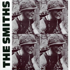 The Smiths - Meat Is Murder