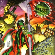 A Tribe Called Quest - Beats Rhymes & Life
