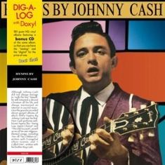 Cash Johnny - Hymns By Johnny Cash (Lp+Cd)
