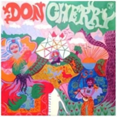 Cherry Don - Organic Music Society (Lp)