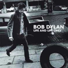 Dylan Bob - Life And Life Only (2Xlp)
