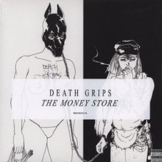 Death Grips - Money Store