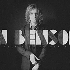 Brendan Benson - What Kind Of World