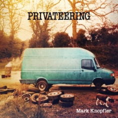 Mark Knopfler - Privateering - Vinyl