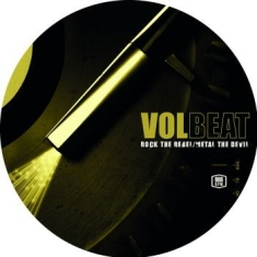 Volbeat - Rock The Rebel/Metal The Devil