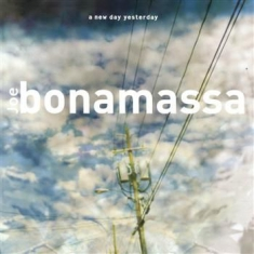 Joe Bonamassa - A New Day Yesterday